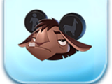 Kuzco Ears Hat Token