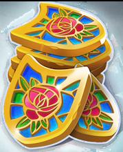 Rose Emblems