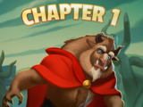 The Tower Challenge (Winnie the Pooh) Event Storyline 2020