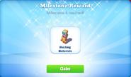 Me-ms4-d-blocking materials