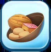 Dante's Snacks Token