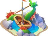 Sea Serpent Swing