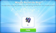 Me-minnie rocks the dots-1-prize-2