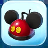 Mickey Ears Hat Token