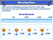 Me-shooting stars-2-milestones
