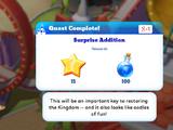 Surprise Addition