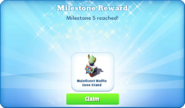 Me-ms5-bc-maleficent waffle cone stand