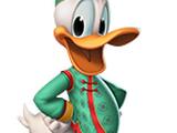 Donald Duck (Lunar New Year-Hong Kong)
