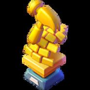 Npc-gold trophies-wir