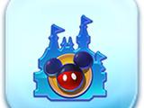 Mickey & Friends Relic Token