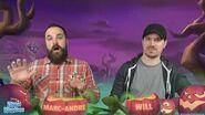 Update 24 - Villain Tower Takeover Livestream