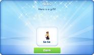 Cp-go go-promo-gift