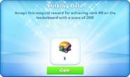 Me-striking gold-85-prize-2
