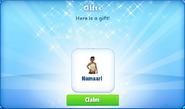Cp-namaari-gift