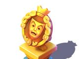 Magic Mirror Trophy