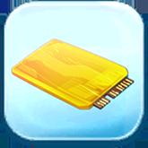 Electronic Chip Token