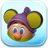 Dopey Ears Hat Token
