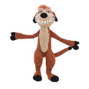 The Lion King The Broadway Musical Timon Bean Bag