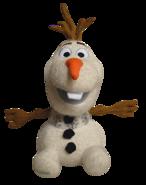4290 FZ OLAF-PLUSH