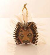 LK-Simba-ornament