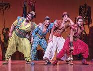 09 Babkak Omar Aladdin Kassim photo by Johan Persson ® Disney