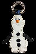 4283 FZ OLAF-KEYCHAIN Front