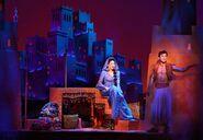 Aladdin-Jasmine-Ainsley-Melham-and-Arielle-Jacobs Photo-By-Deen-van-Meer