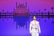 Prince Ali Broadway