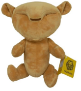 Lion King the Broadway Musical - Large Baby Simba (with adjustable limbs)