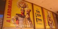 Disney THE LION KING at ASU Gammage