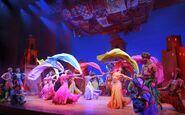 Arabian Nights Broadway