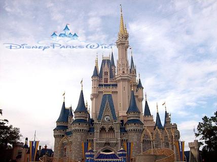 Disney Parks Wiki