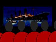 Tat titanic 1999
