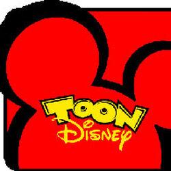 Toon Disney Live!