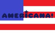 Americana logo 1982
