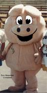 Orson Mascot