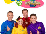 The Wiggles: Live in Universal Studios