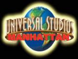 Universal Studios Manhattan