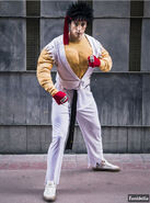 Ryu-costume-street-fighter