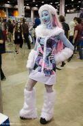 Acen 2013 monster high abbey bominable by havoc the tenrec d66d2c6-fullview