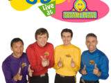 The Wiggles: Live in Sesame Place