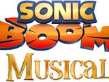 Sonic Boom: Musical