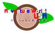 Adventure World USA logo