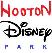 Hooton Disney Park