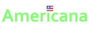 Americana logo 1994