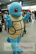 Pokemon squirtle mascot costume3 2