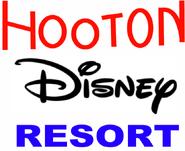 Hooton DIsney Resort