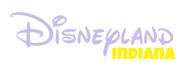 Disneyland Indiana logo