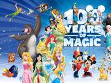 Disney on Ice: Celebrate the Magic