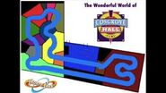 """Plans for """"The Wonderful World of Cosgrove Hall"""" Dark Ride at Thorpe Park"""
